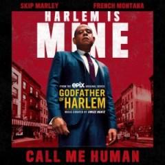 Godfather of Harlem - Saints and Shadows (feat. Emeli Sandé & Swizz Beatz)